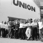 The old Union
