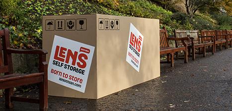 Len's Self Storage