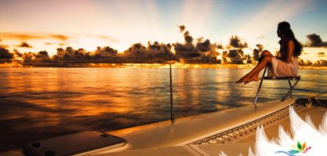 Seychelles Tourism Board