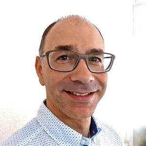 Clive Goldstein