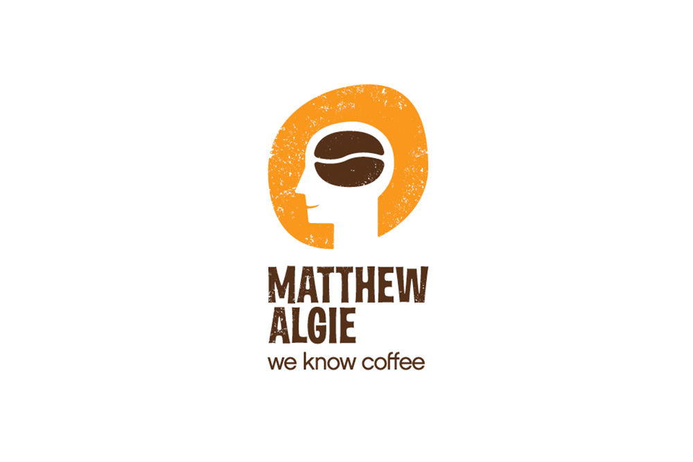 Matthew Algie logo development