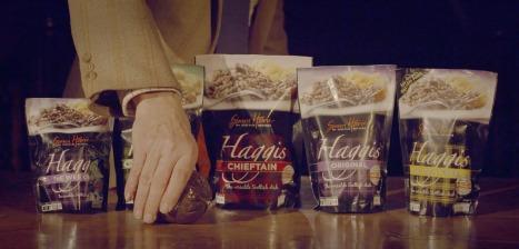 Simon Howie – Count the Haggis
