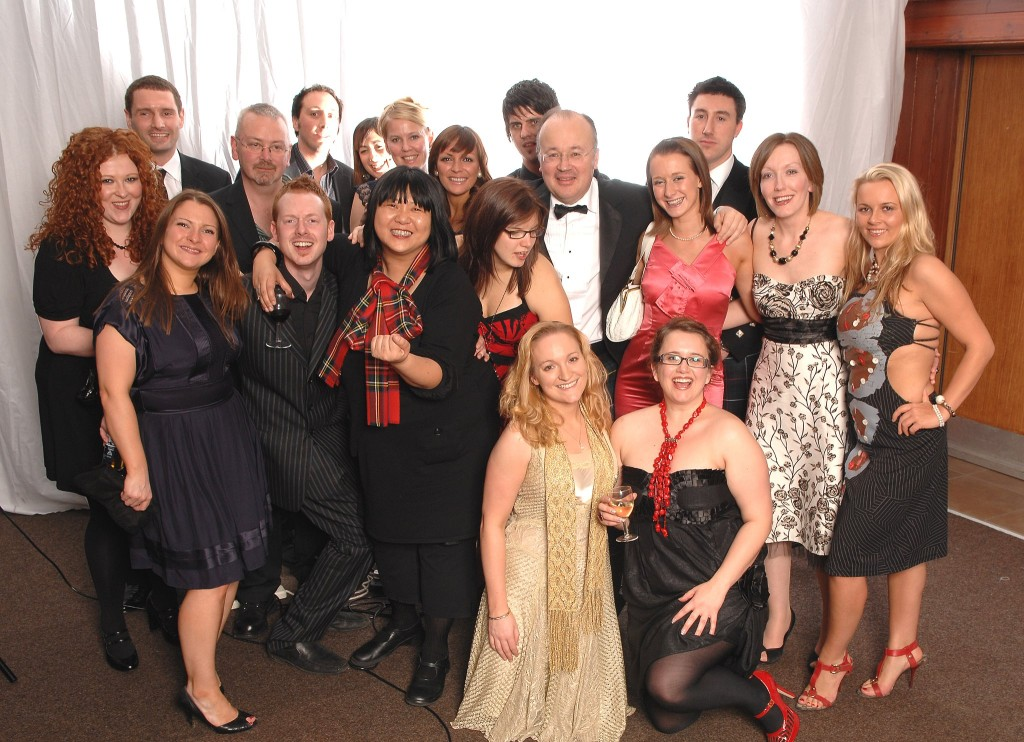 2008 Scottish Ad Awards