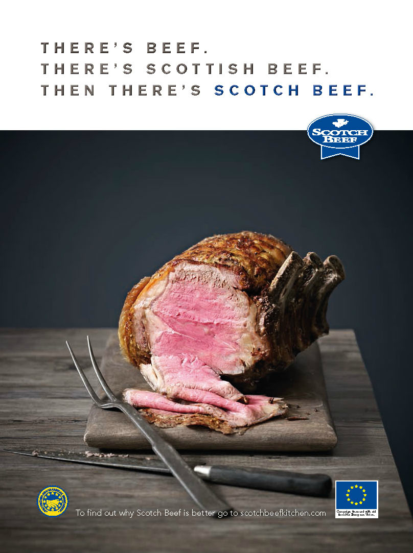 Quality Meat Scotland Marketing Amp Advertising The Union
