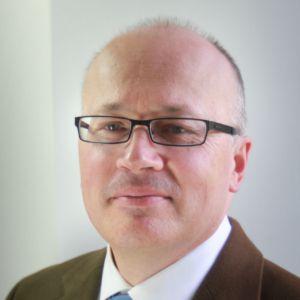 Ian McAteer