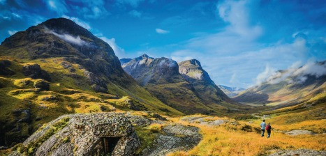 VisitScotland Global