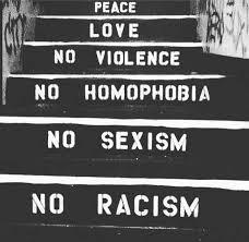 No sexism