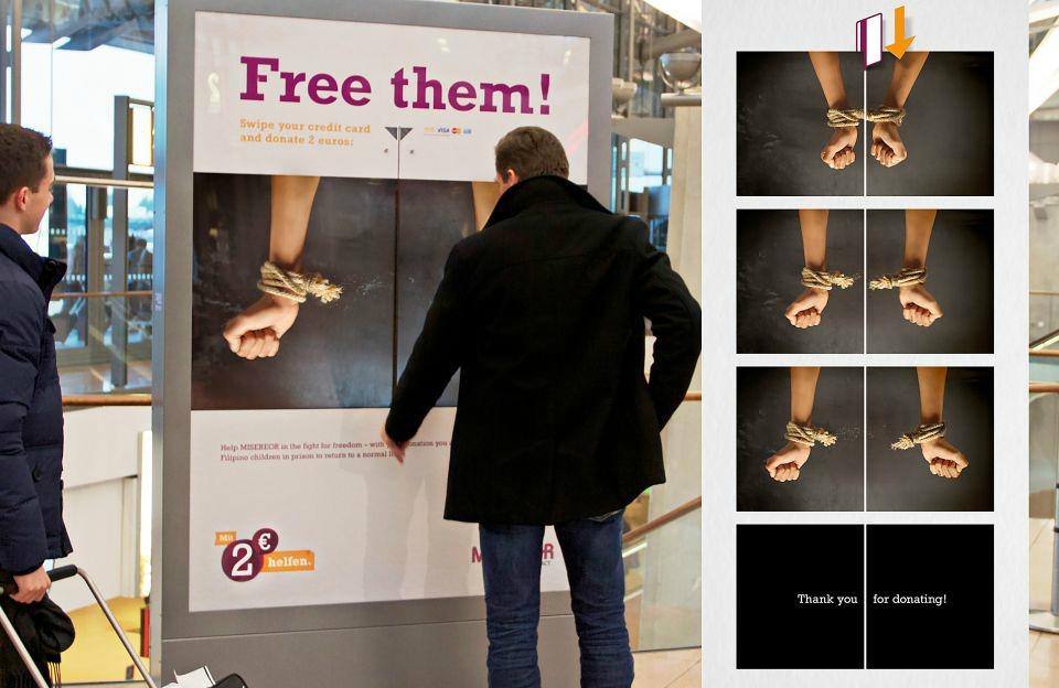 Free them!
