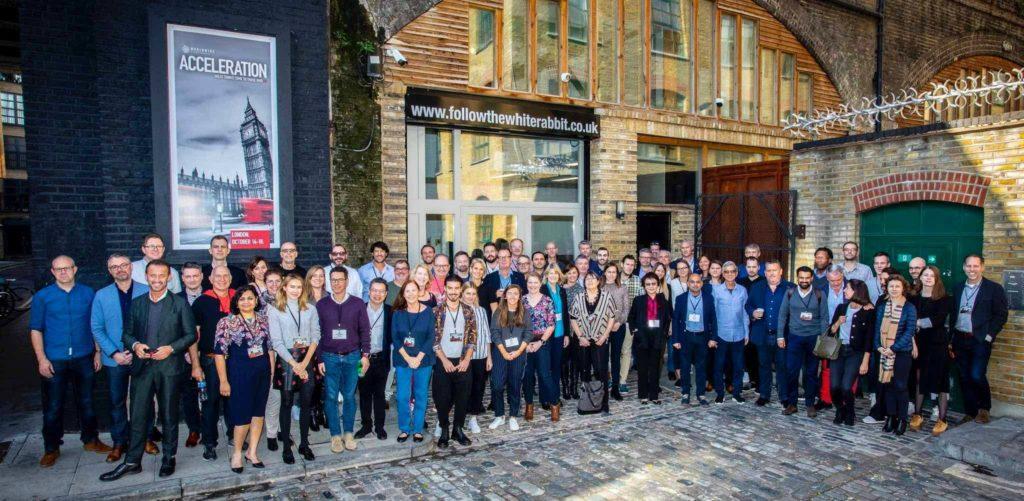 Worldwide Partners London 2018