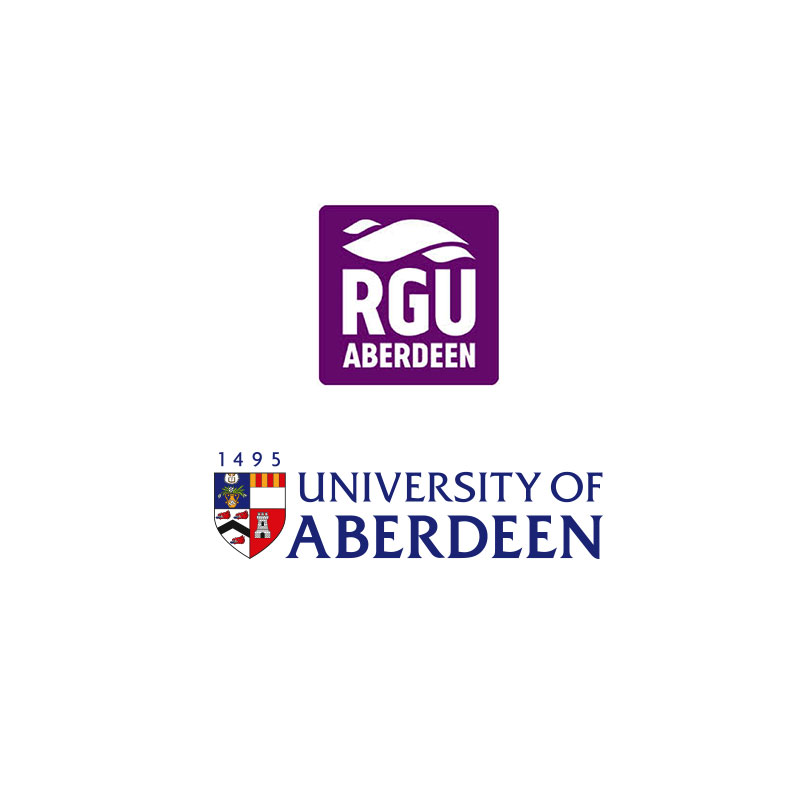 RGU and University of Aberdeen