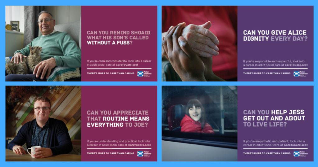Adult Care Scottish Government