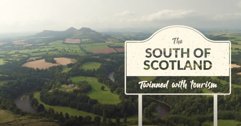 South of Scotland video